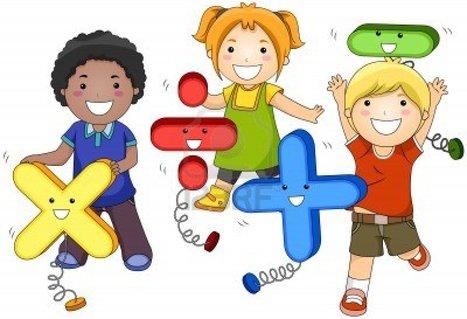 matematicas para todos | TIC Educación y Política | Scoop.it