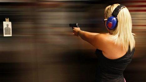 Gun owners dating site