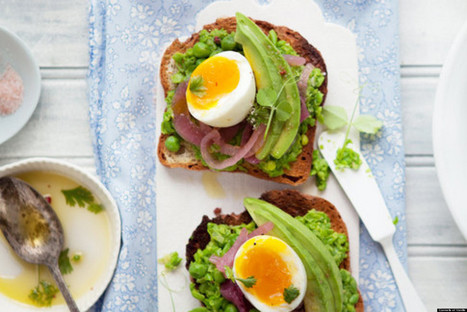 Everything's Better With A Soft-Boiled Egg | Eco Living, Marketing, News | Scoop.it