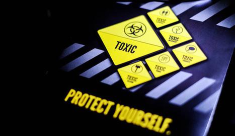 Les produits chimiques emportent des millions de vies humaines | Toxique, soyons vigilant ! | Scoop.it