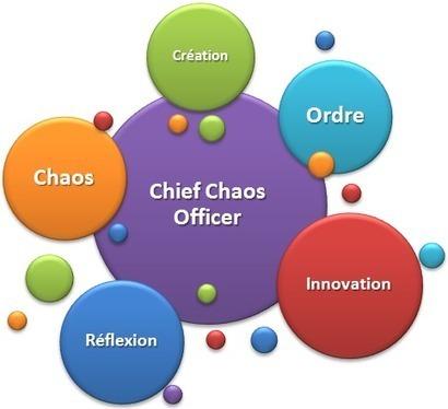 Faut-il créer un poste de Chief Chaos Officer ? | Nouveaux paradigmes | Scoop.it