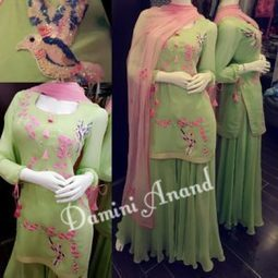 Designer Suits Chandigarh In Designer Boutique Chandigarh Scoop It