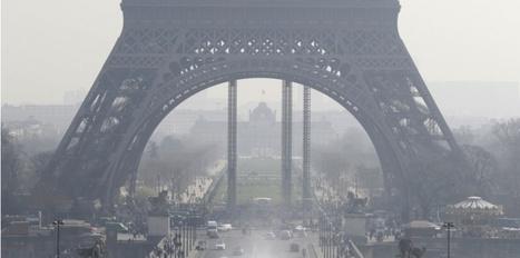 Des épisodes de pollution plus fréquents pour les particules que les autres polluants | Toxique, soyons vigilant ! | Scoop.it