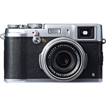 Fujifilm X100s: Full Review | X-Pro2 | Scoop.it