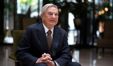 Criminal George Soros Donates $1M To Obama Super PAC | Littlebytesnews Current Events | Scoop.it