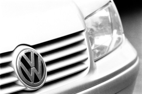 Chrysler Accused of Emissions Cheating Days After VW Exec Arrested | The EcoPlum Daily | Scoop.it