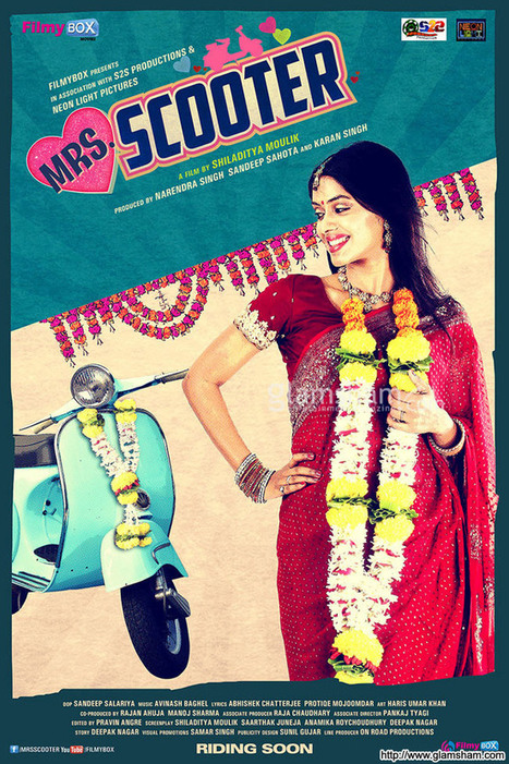 Mrs. Scooter telugu full movie download kickass