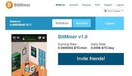 free bitcoin ptc site