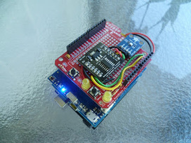 Wifi Weather Web Server | Home Automation | Scoop.it