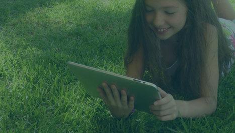 Διαδραστικά Σχολικά Βιβλία | School Challenges | Scoop.it