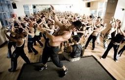 La danse Zumba: je découvre pas à pas   1001Pharmacies   Pharmacie   Scoop.it