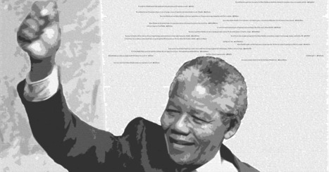 Millions of Mourners Take to Social Media to Honor Nelson Mandela   [EN] entertainment & high tech   Scoop.it