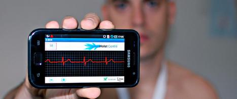 Tratar enfermedades con Smartphones | Think Big | eSalud Social Media | Scoop.it