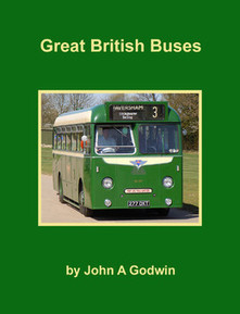 Great British Buses | Social Mercor | Scoop.it