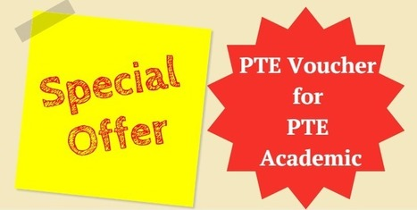 How to use PTE Voucher for PTE Academic- Lingua