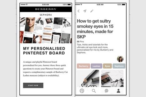 Help millennials navigate big purchases   Pinterest   Scoop.it