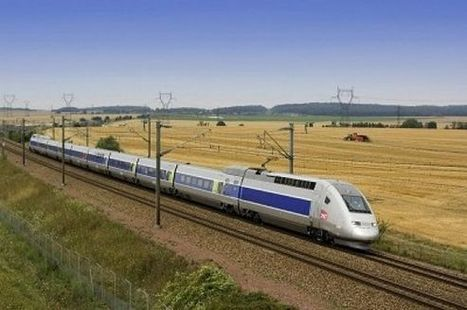 feel like Learning  English on French trains while commuting?? | Interesting Reading to learn English -intermediate - advanced (B1, B2, C1,) | Scoop.it
