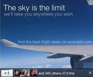 Pulsante +1 negli AdSense di Google | Social Media | About Google+ | Scoop.it