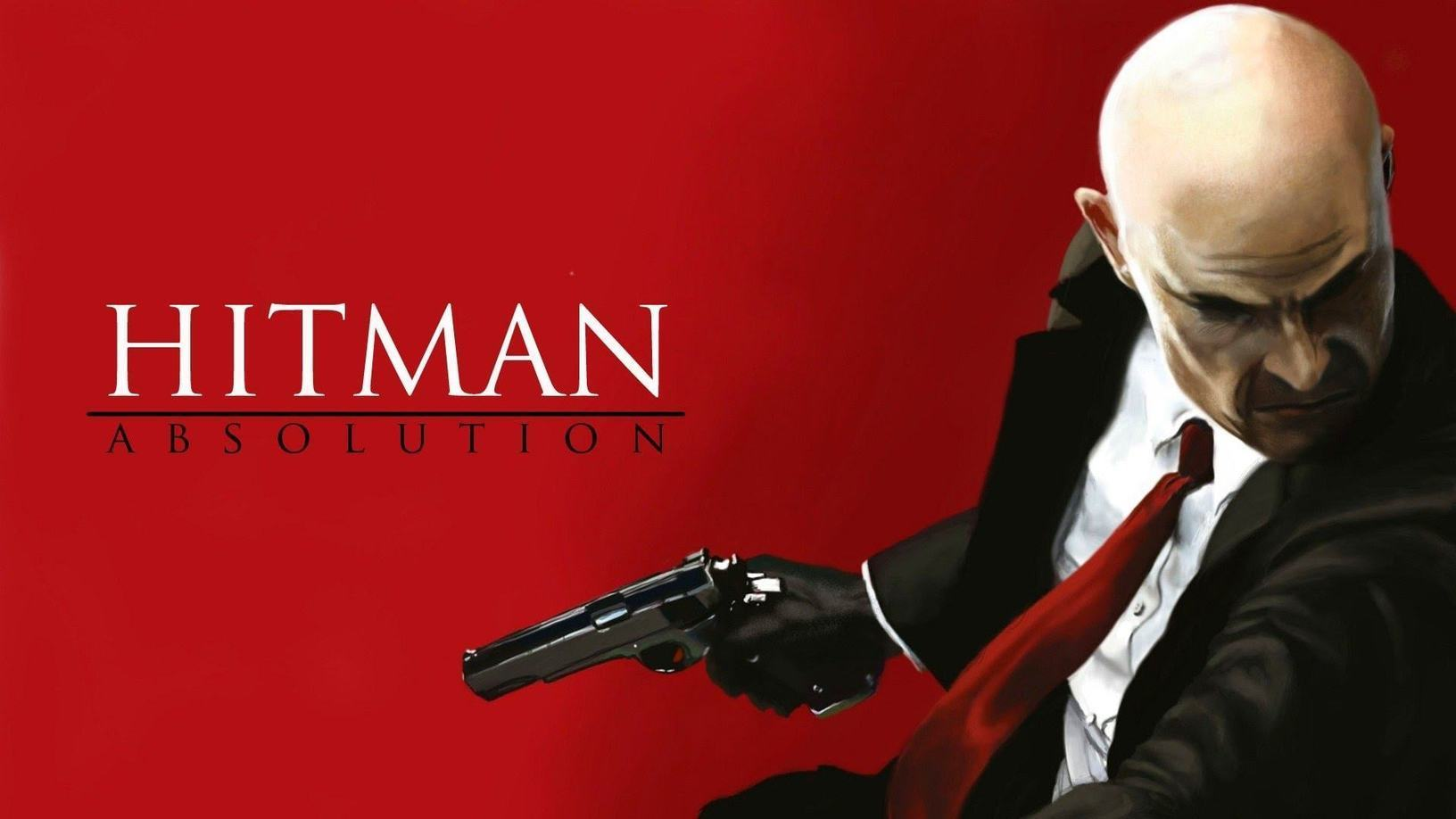 Hitman Absolution Game For Pc Free Download G