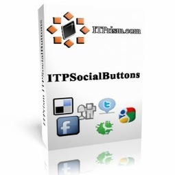 ITPSocialButtons   Social networks share buttons updated   Just Joomla!   Scoop.it