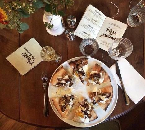 Les 6 nouvelles tables du moment à tester absolument | Gastronomie Française 2.0 | Scoop.it