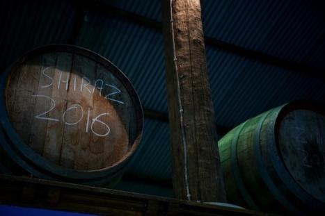 Climat: il y a le feu dans la vigne australienne | Le Vin et + encore | Scoop.it
