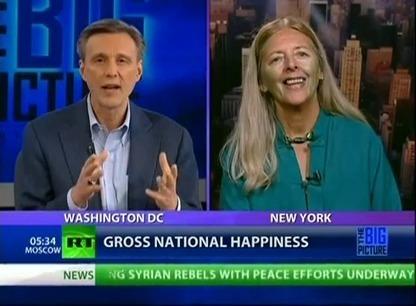 the Economics of Happiness | Home | Food: Thy True Medicine | Scoop.it