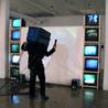 Télévision connectée et transmédia