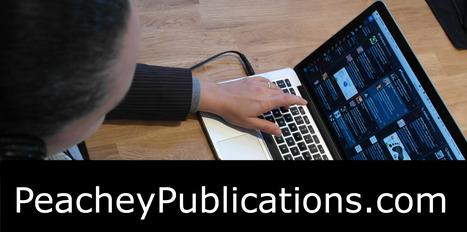 PeacheyPublications.com | Digital Publications for the Digital Classroom | Nik Peachey | Scoop.it