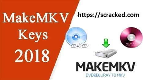 makemkv registration key january 2019
