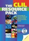 The CLIL Resource Pack   Delta Publishing - English Language Teaching   CLIL Teacher Education   Scoop.it