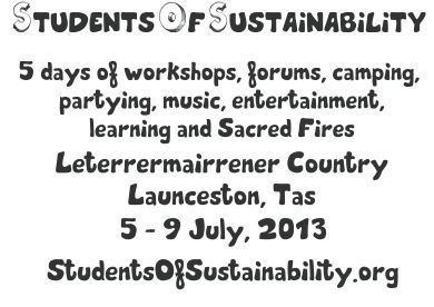 Students of Sustainability present: | CFNP South | Scoop.it