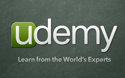Udemy Launches iPad App To Enhance Mobile Learning | iPad Resources | Scoop.it