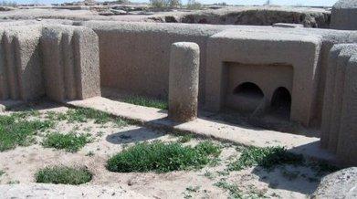 Ancient mysteries revealed in Turkmen desert sands . Science & Technologies. Tengrinews.kz | Ancient Origins of Science | Scoop.it