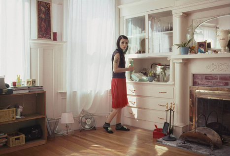 Lise Sarfati talks to Elizabeth Avedon | Le Journal de la Photographie | Photojournalism reporting | Scoop.it