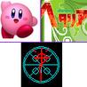 Anime, game, and manga sources