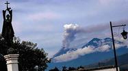 33,000 flee volcano in Guatemala | Regional Geography | Scoop.it