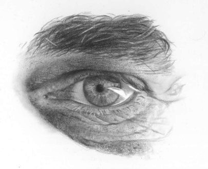 Eye drawing step by step in drawing and painting tutorials eye drawing tutorial how to draw realistic eyes ccuart Image collections
