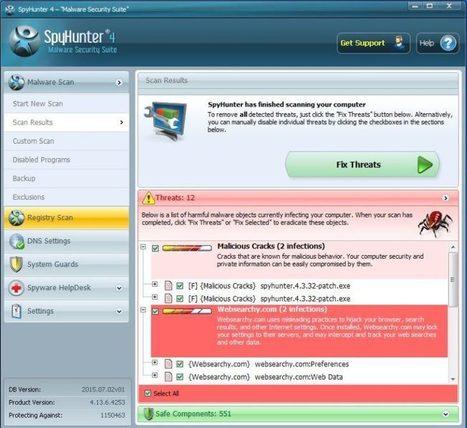 Uninstall Trojan.Win32.Generic.11FF121E Virus From Windows PC - Uninstall PC Virus | Malware Removal | Scoop.it