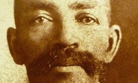 The real-life Django: black Wild West marshal Bass Reeves who arrested 3,000 outlaws and killed 14 men | Showbiz | Scoop.it