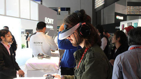 8 best augmented reality headsets: Google Glass and more | Augmented Reality 311 | Scoop.it