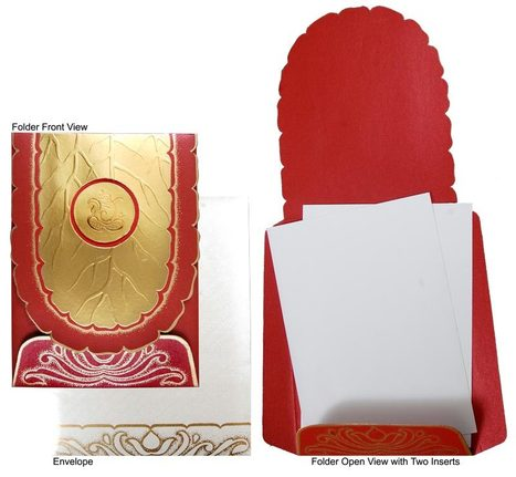 Buy wedding cards online with affordable price at great mode. | Hindu Wedding Cards | Scoop.it