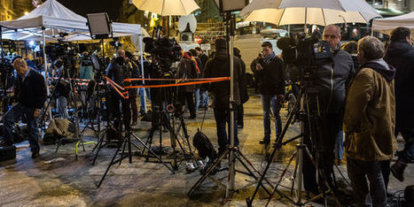Bruxelles: le débat sur le traitement médiatique refait surface | DocPresseESJ | Scoop.it