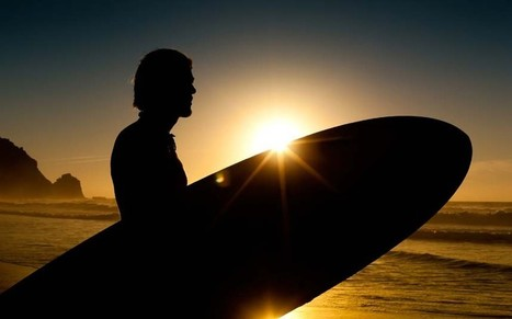Portugal: surf's up in the Algarve - Telegraph.co.uk | surf | Scoop.it