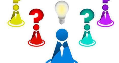Innovation en entreprises : les employés pas assez impliqués ? | L'Atelier: Disruptive innovation | Participative innovation | Scoop.it