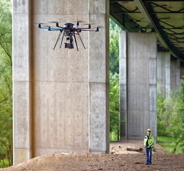 Allemagne | Des drones à l'attaque de la vétusté | Les robots domestiques | Scoop.it