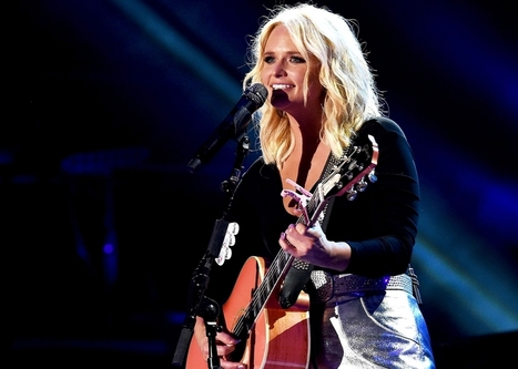 Miranda Lambert's New Two-Disc Album Could Help Our Two Americas Understand Each Other | ☊ ☊ Harmony60 Music ☊ ☊ | Scoop.it