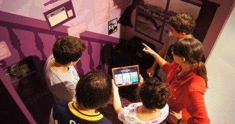 Services numériques innovants et tourisme de mémoire en France | Direction Générale des Entreprises (DGE) | La note de veille d'Eure Tourisme | Scoop.it