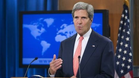 Kerry: Evidence of chemical weapons strike in Syria 'undeniable' - Fox News | Opinion | Scoop.it