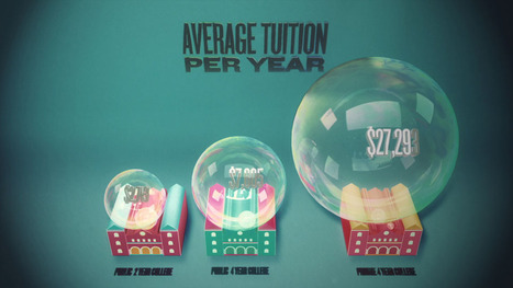 The Higher Education Bubble | Learning Happens Everywhere! | Scoop.it